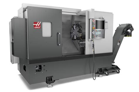 Haas ST20Y side stock image
