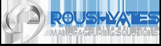 Roush Yates Manufacturing Solutions logo png