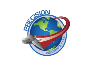 Precision Aerospace Corp logo